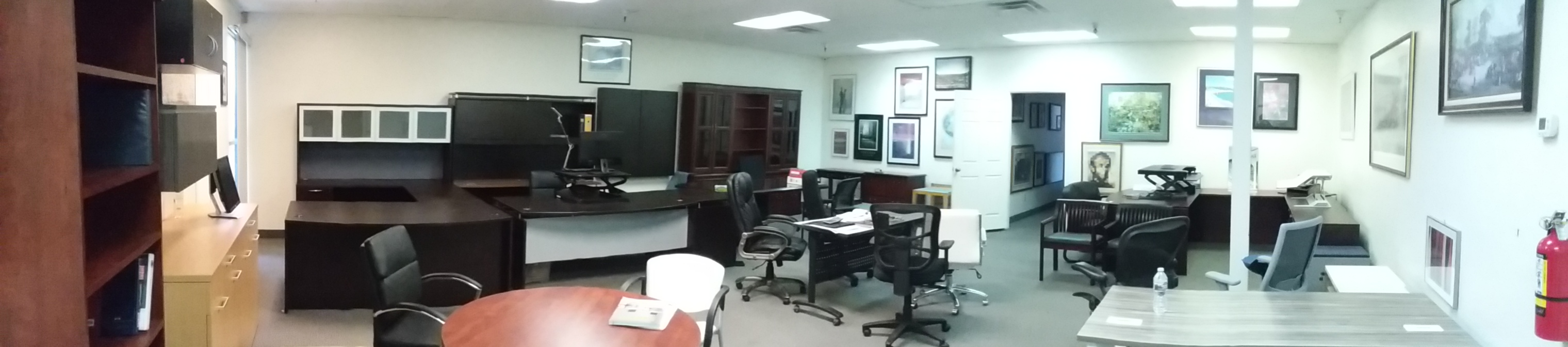 Awe Inspiring New Used Reconditioned Office Furniture We Offer A Wide Interior Design Ideas Inamawefileorg
