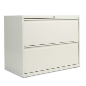 Alera Two-Drawer Lateral File Cabinet