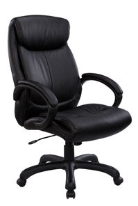 Sierra Series High Back Executive Chair
