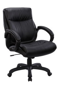 Sierra Series Mid Back Executive Chair