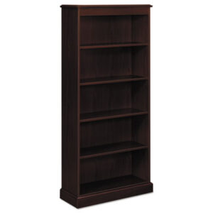 HON 94000 5 Shelf Bookcase